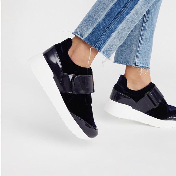 Free People Cannon Sneaker ERKVm